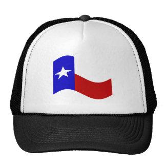 Waving Dracula Flag # 2 Hat