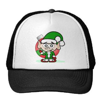 Waving Elf Cap