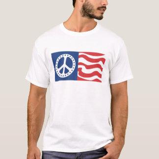 Wavy Gravy Peace T-Shirt