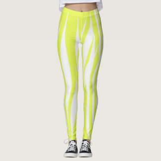wavy leggings