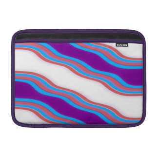 Wavy Sleeve For MacBook Air