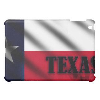 Wavy Texas Flag Ipad Speck Case Cover For The iPad Mini