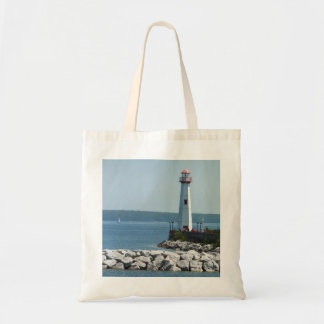 Wawatam Lighthouse Tote