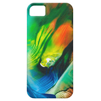 Wax Art 0001 Case For The iPhone 5