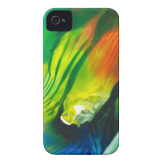 Wax Art 0001 Case-Mate iPhone 4 Cases