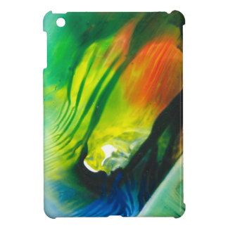 Wax Art 0001 iPad Mini Cover