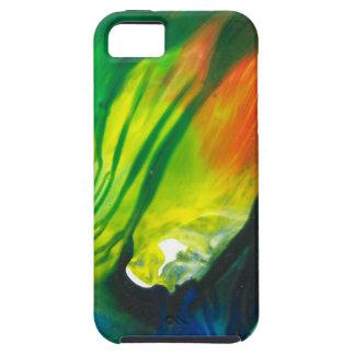 Wax Art 0001 iPhone 5 Cases