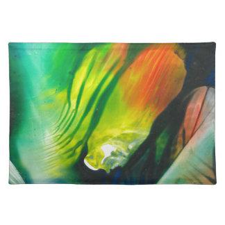 Wax Art 0001 Placemat
