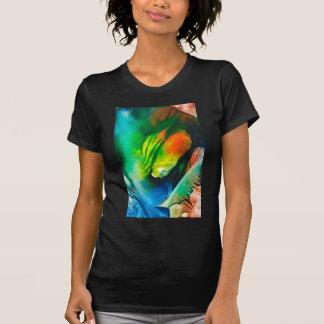 Wax Art 0001 T-Shirt