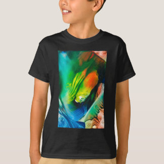 Wax Art Feb 01 T-Shirt