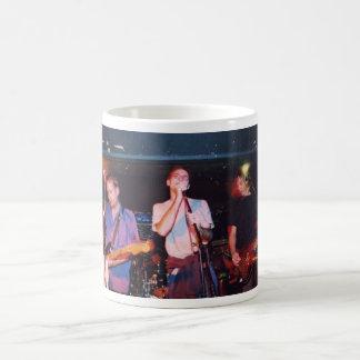 Wax Gig Magic Mug