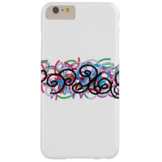 Waxornamente Barely There iPhone 6 Plus Case