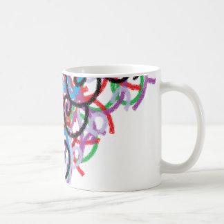 Waxornamente Coffee Mug