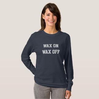 Waxpert T-Shirt