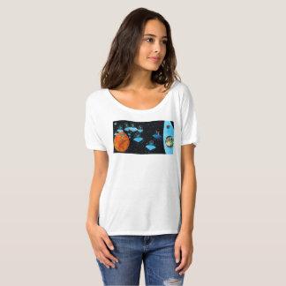 Way Angry Martians T-Shirt