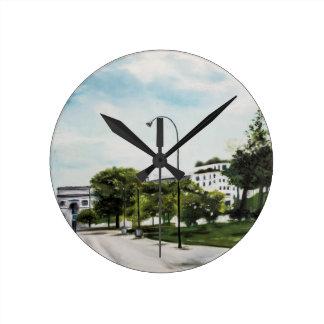 Way for Arco Wall Clocks
