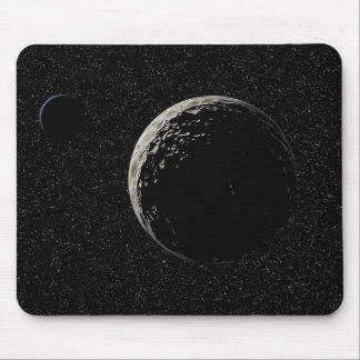 Way Over Yonder Mouse Pad