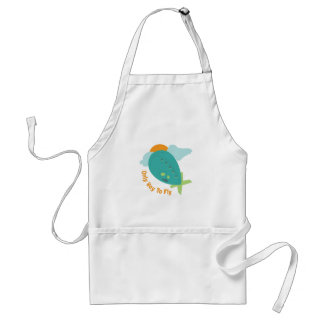 Way To Fly Apron