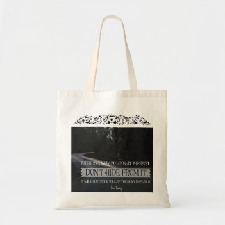 Way To Look At The Past Tote Bag