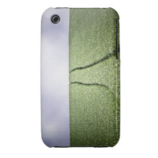 Way ton of Horizon - iPhone 3/3GS Barely There Cas iPhone 3 Case-Mate Cases