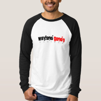 Wayland Gandy Customs by Micah Gandy T-Shirt