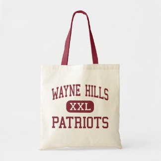 Wayne Hills - Patriots - High - Wayne New Jersey
