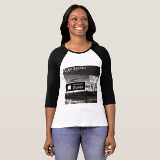 Wayne Ray Chavis T=Shirt T-Shirt