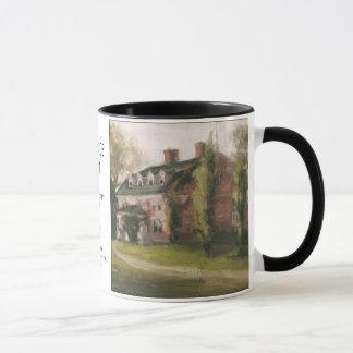 Wayside Inn Mug ©SHC