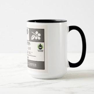 Wayward Box Mug