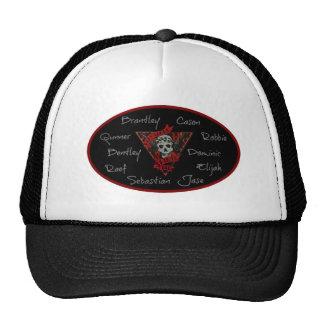 Wayward Saints Hat