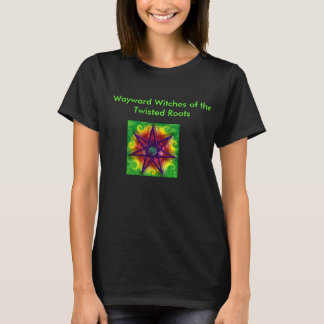 Wayward Witches Elven Star T-Shirt