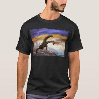 Wayward Wyvern T-Shirt