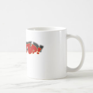 WAZZUP COFFEE MUG