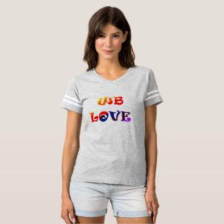 WB Love T-Shirt
