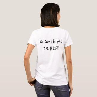 WBE Womens T Shirt