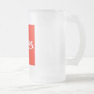 WBMX 24 OZ Mug