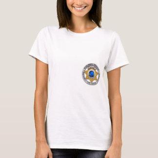 WBTB Montana Auxiliary # 8 T-Shirt