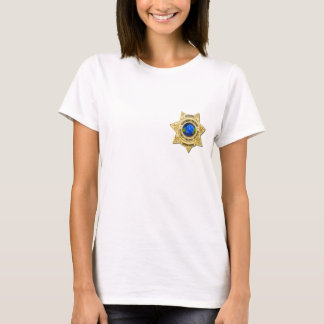 WBTB Northern California Auxiliary # 2 T-Shirt