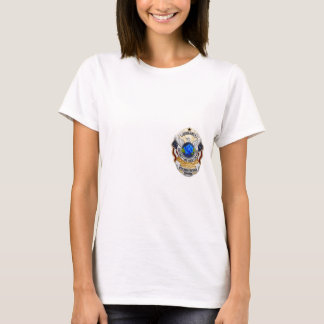 WBTB Tennessee Auxiliary # 4 T-Shirt