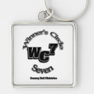 WC7 Keychain