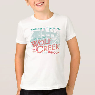 WC 2015 - Kids' Basic AmerApparel T-Shirt