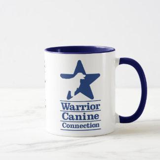 WCC description mug