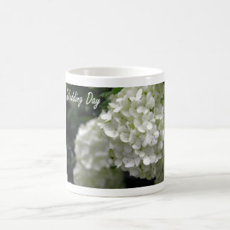 WD Bouquet Coffee Mug