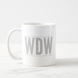 WDW Mug