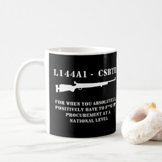 WDYHC No11, L144 version 1 Coffee Mug