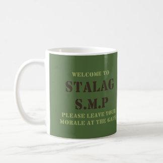 WDYHC No4c, SMP Coffee Mug