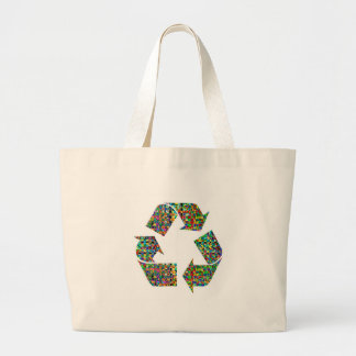 We adore Recycle Champions Bag