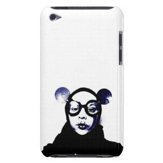 We all wanna be Icons for the dead to remember Case-Mate iPod Touch Case