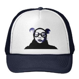We all wanna be Icons for the dead to remember hat