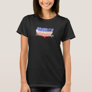 We Are All Children Of Immigrants T-Shirt